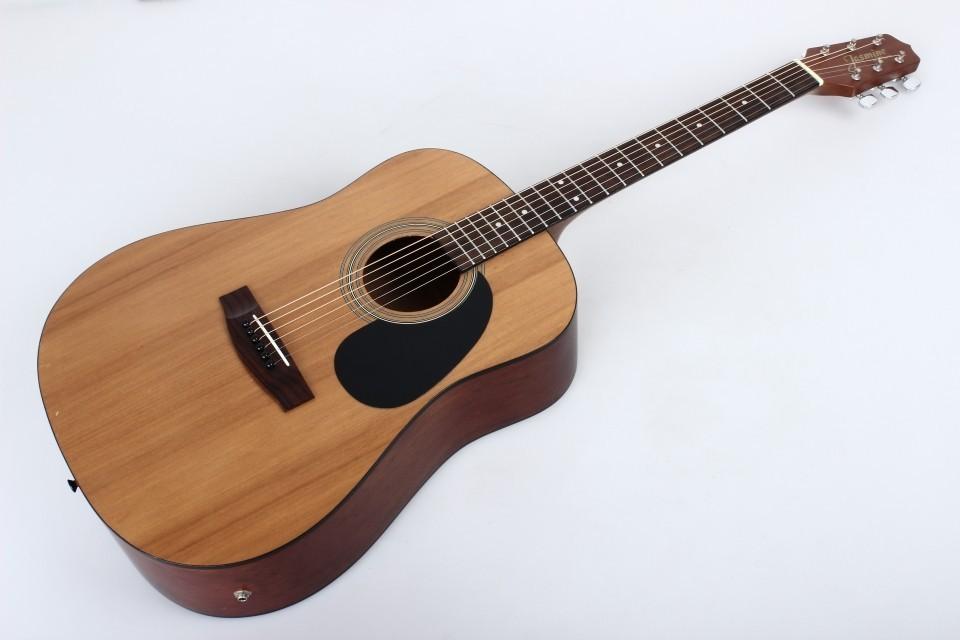 jasmine s35 s 35 gitara elektro akustyczna u ywana. Black Bedroom Furniture Sets. Home Design Ideas