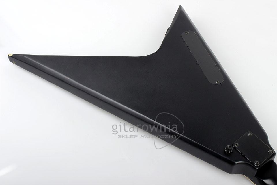 Vintage metal axxe reaper