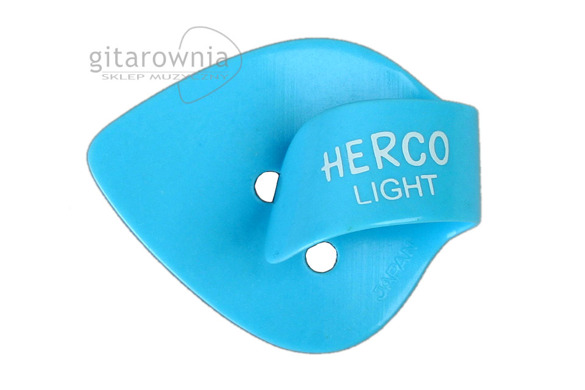 HERCO HE111 kostka, pazurek | Light