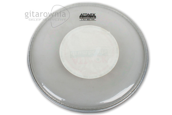 ATTACK DHTS210 Clear 10""