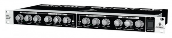 BEHRINGER | SX3040 | SONIC EXCITER