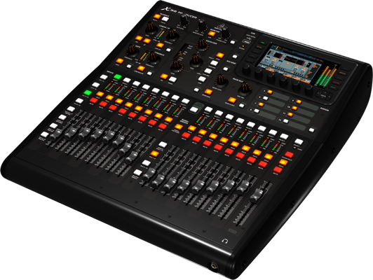 Behringer X32 Producer cyfrowy mikser audio