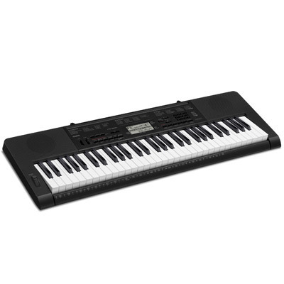 CASIO keyboard CTK 3200