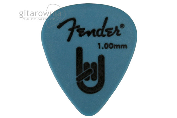 FENDER 351 Rock-On Touring 1.0