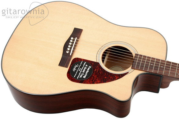 FENDER CD280S CE NAT