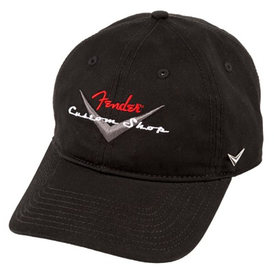 FENDER  czapka Custom Shop Baseball Hat