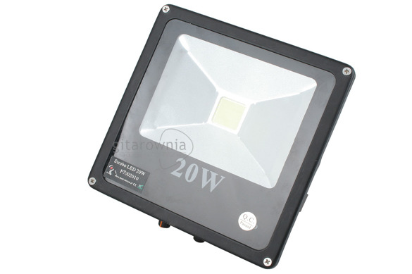 FLASH F7002010 Stroboskop  LED 20W