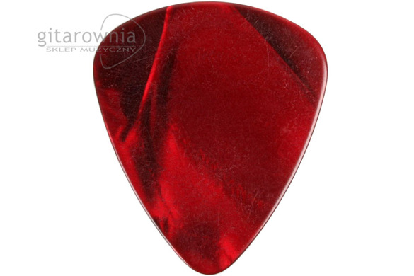 GPARTS 351 Premium Celluloid Red Moto .71