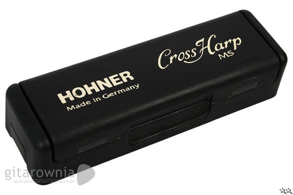 HOHNER Cross Harp D