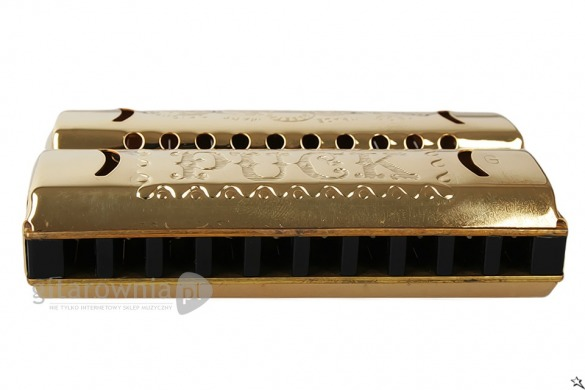 HOHNER Double Puck C/G