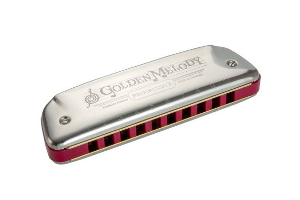 HOHNER Golden Melody Eb