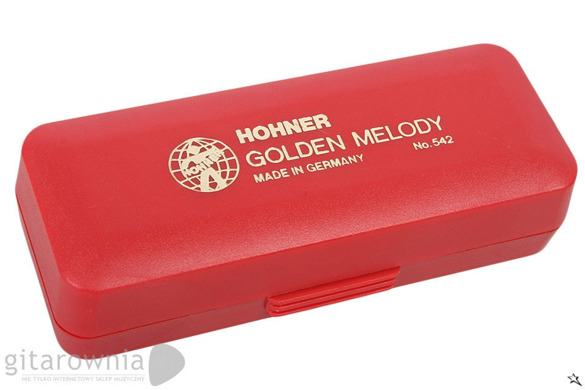 HOHNER Golden Melody Fis