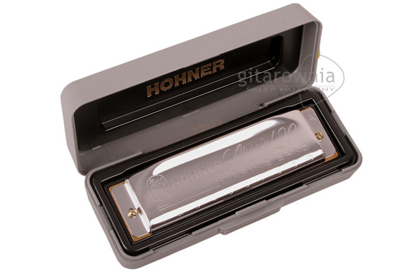 HOHNER Special 20 A