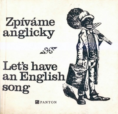 Let's have an English song