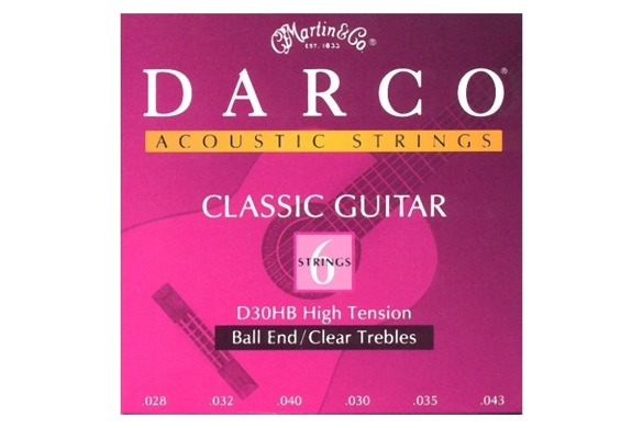 MARTIN Darco D30HB Ball End
