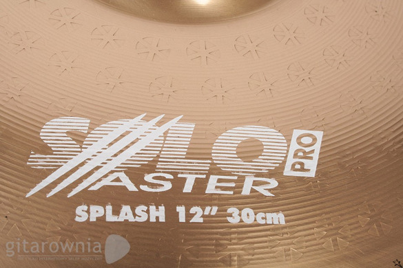 "ORION splash 12 "" SoloPro Master"