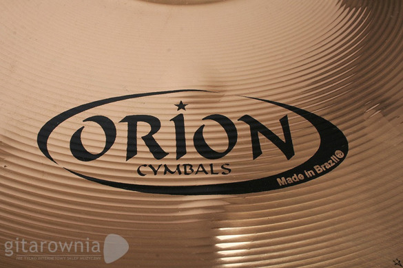 Orion RAGE BBASS HI - HAT 14 ""