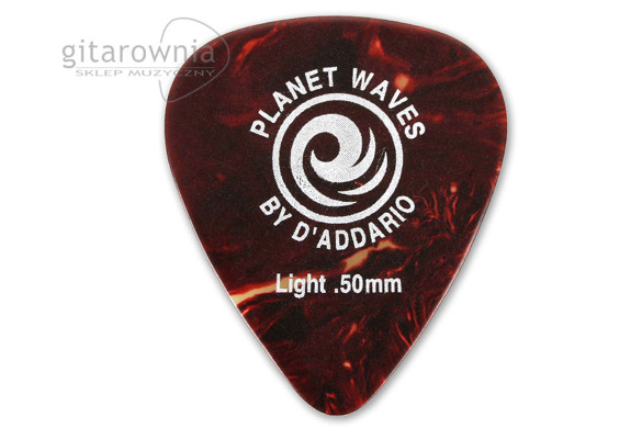 PLANET WAVES 1CSH2 kostka .50 SH