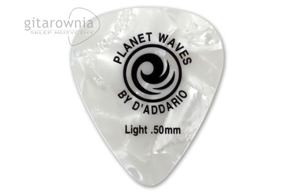 PLANET WAVES 1CWP2 kostka .50 WH