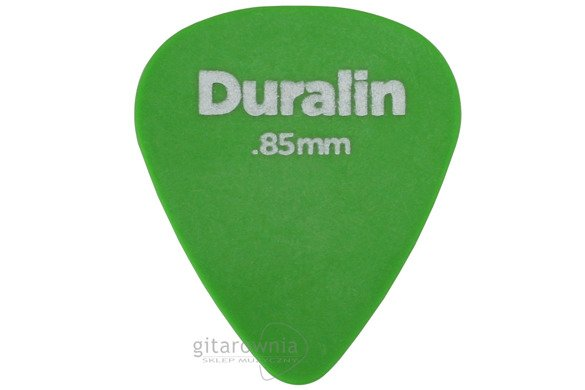 PLANET WAVES 1DGN4 kostka gitarowa Duralin Medium .85