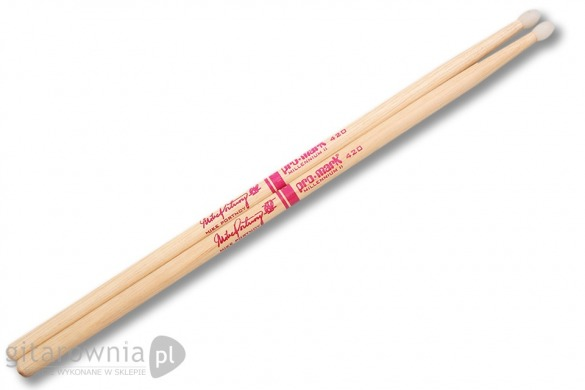 PRO-MARK signature Mike Portnoy / hickora TX420N