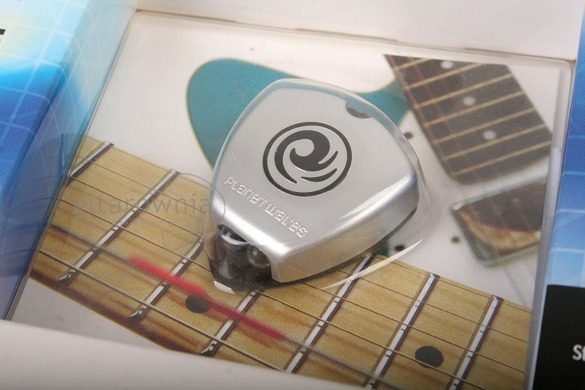 Planet Waves S.O.S Guitar Tuner