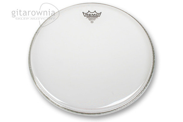 "REMO naciąg na tom tom 12 "" Emperor Clear BE031200"
