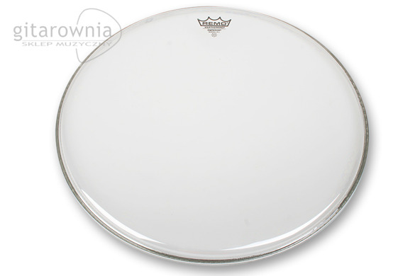 "REMO naciąg na tom tom 16 "" Emperor Clear BE031600"