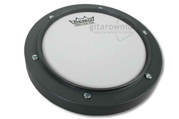 REMO practice pad 6""