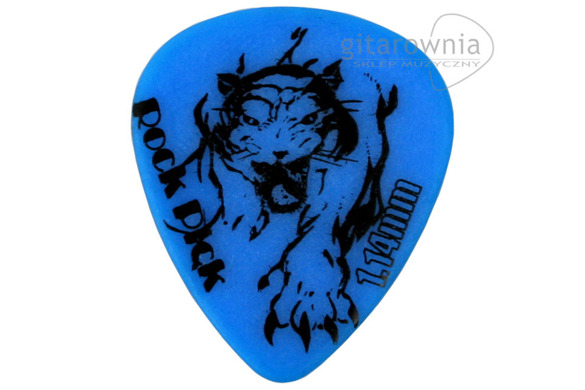 ROCK PICK DRP kostka 1.14 | 9 | BL