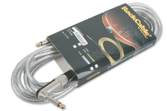 ROCKCABLE RCL30256 SILVER