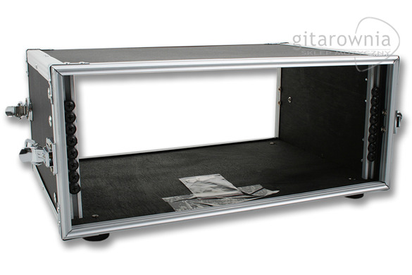 Rockcase Eco RC24012B | rack case 2U