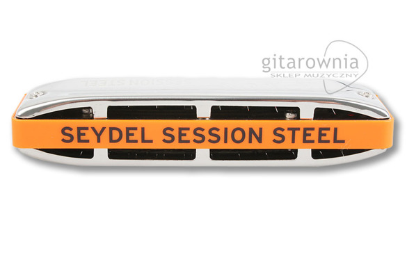 SEYDEL Blues Session Steel D