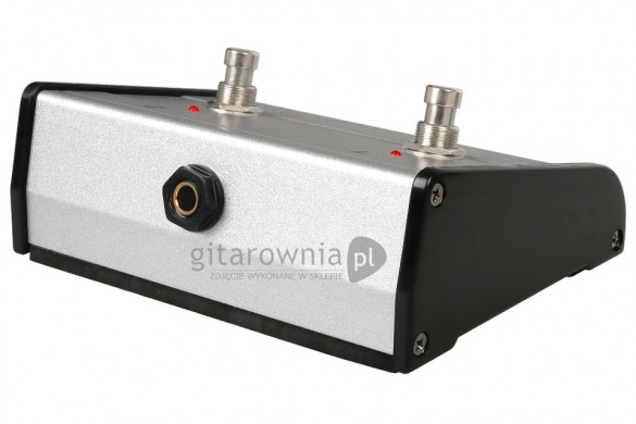 SHOTT AL202V Footswitch do Peavey VALVEKING, 6505+