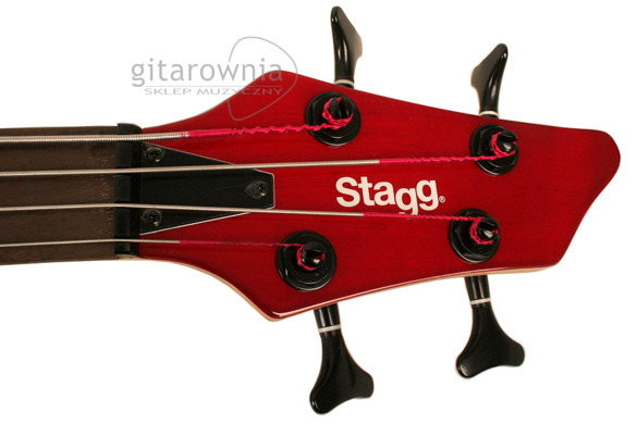 STAGG BC300 TR