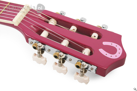 STAGG C505 Pink Pony 1/4