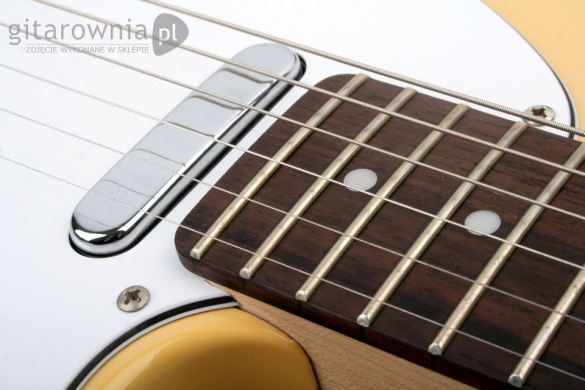 Squier by FENDER Standard Telecaster RW VB
