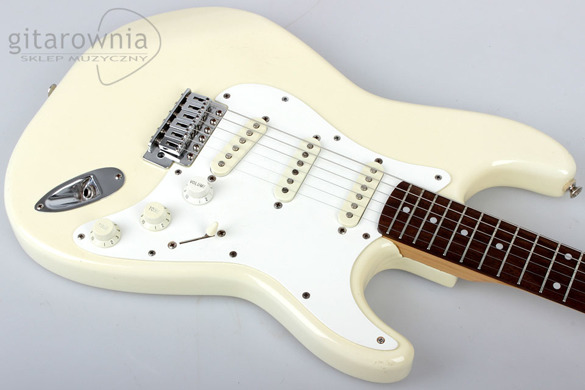 Squier by FENDER Stratocaster SSS Korea