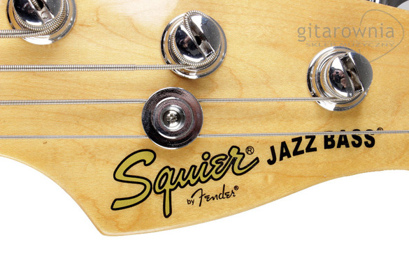 Squier by FENDER Vintage Modified JB 3TS