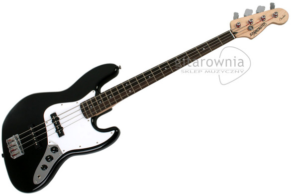 Starcaster by FENDER Jazz Bass