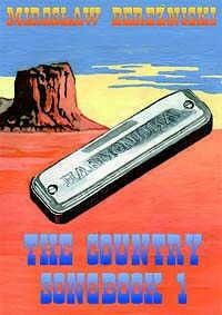 The Country Song Book 1