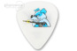 DUNLOP kostka gitarowa Frank Kozik Anger Management Issues 1.0
