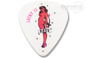 DUNLOP kostka gitarowa Lucky 13 Hate Girl .60
