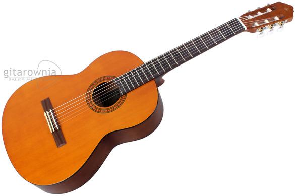 YAMAHA CS40 CS 40 gitara klasyczna 3/4