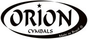 Orion Cymbals