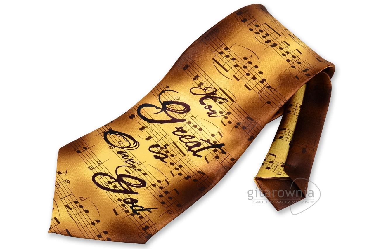 dba04e13201847 RUBY MG361 krawat nutki