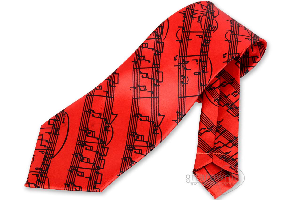 2986933fda52b2 RUBY MG369 krawat nutki