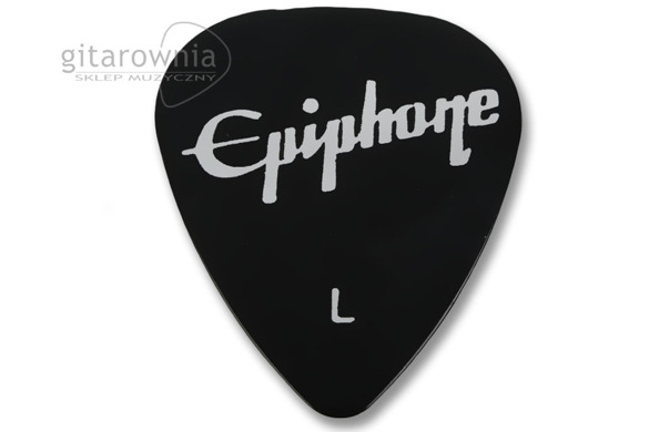 EPIPHONE kostka gitarowa Celluloid Light E-PK06-EW