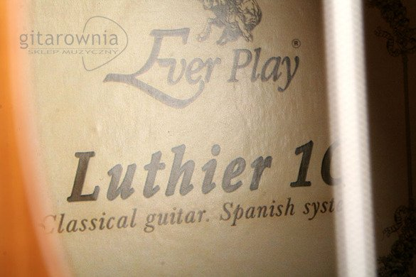 EVER PLAY Luthier 1C