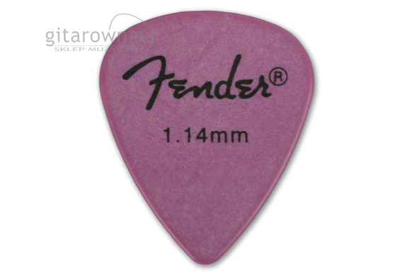 FENDER 351 Rock-On Touring 1.14